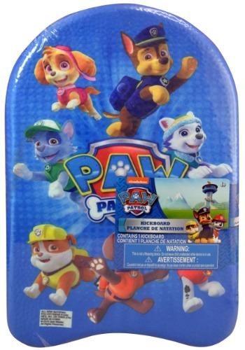 Paw Patrol Foam Kickboard