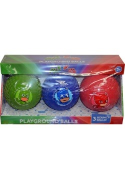 PJ Masks 3pk Mini Playground Balls