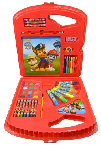 Paw Patrol Character Art Tote