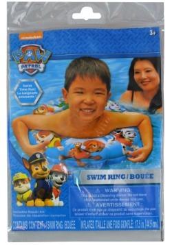 Paw Patrol Inflatable Swim Ring