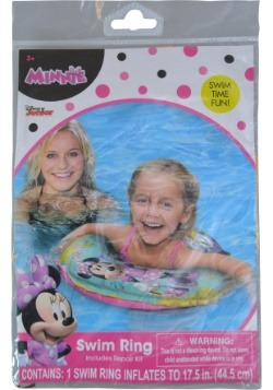 Minnie Bowtique Inflatable Swim Ring