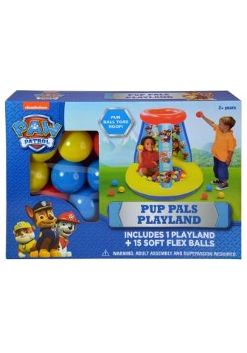 Paw Patrol Ball Pit w/ 15 Balls
