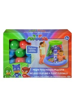 PJ Masks Ball Pit w/15 Balls