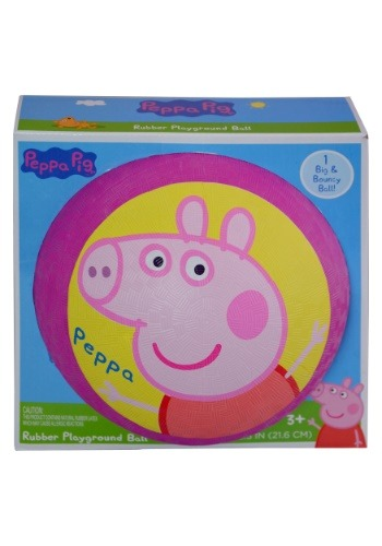 Peppa Pig Playground Ball