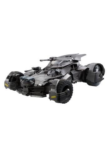 DC Comics Multiverse Justice League Batman Batmobile