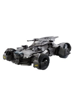 DC Comics Multiverse Justice League Batman Batmobile