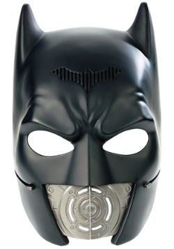 Batman Knight Missions Voice Changer Mask