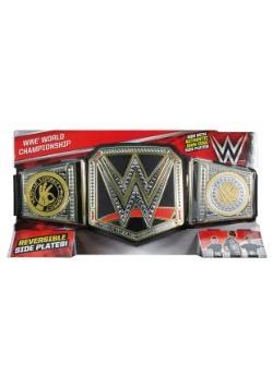 WWE Interactive Heavyweight Title Belt