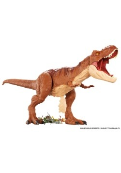 Jurassic World Super Colossal T. Rex 2
