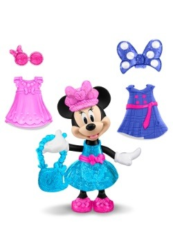 Minnie Mouse World Traveler Doll2