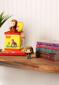 Curious George Jack-In-The-Box