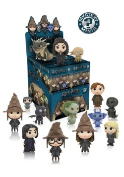 Mystery Minis - Harry Potter Series 2