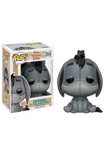 POP! Disney: Winnie the Pooh - Eeyore Vinyl Figure