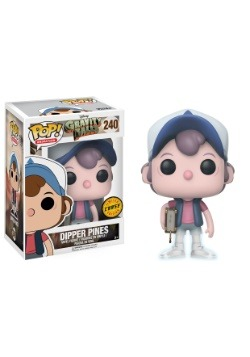 POP Disney: Gravity Falls - Dipper Pines Chase Figure