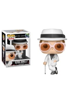 POP! Rocks: Elton John Greatest Hits Vinyl Figure