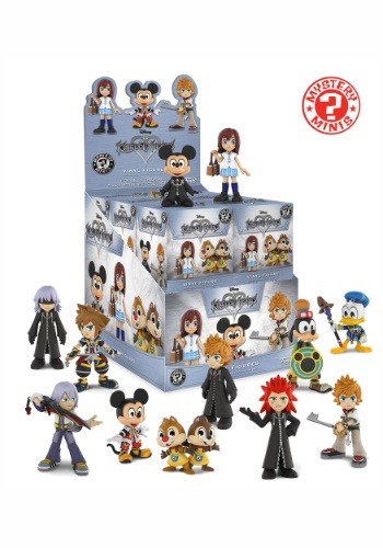 Disney Kingdom Hearts Blind Box Figure
