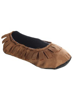 Kids Native American Moccasins