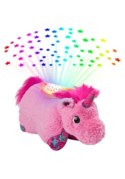 Pink Unicorn Sleeptime Lite Pillow Pet