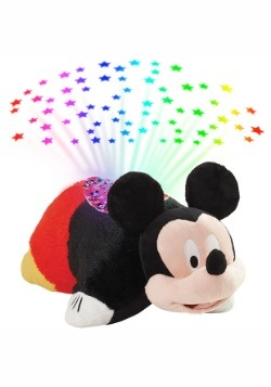 Pillow Pets Mickey Mouse Sleeptime Lite