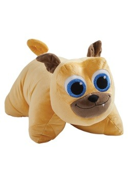 Puppy Dog Pals Rolly Pillow Pet
