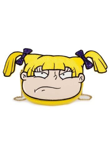 Danielle Nicole Rugrats Angelica Crossbody Bag