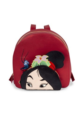 Danielle Nicole Mulan Mini Backpack