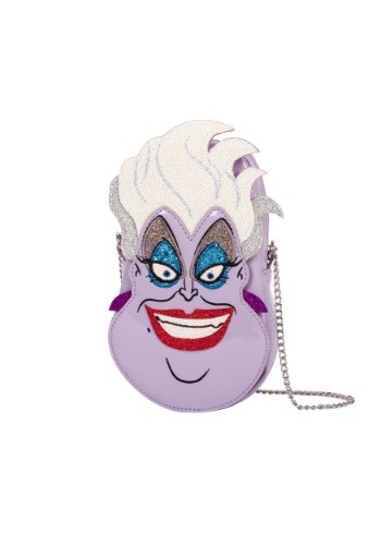 Danielle Nicole Little Mermaid Ursula Crossbody