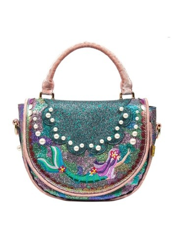Irregular Choice Amatheia Mermaid Satchel