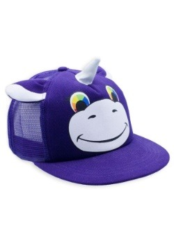 Unity the Unicorn Critter Cap