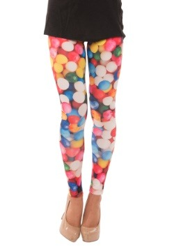 Women's Gumball Leggings