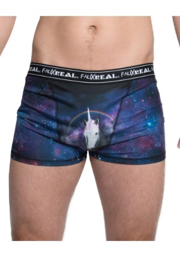 Unicorn All Over Print Boxers