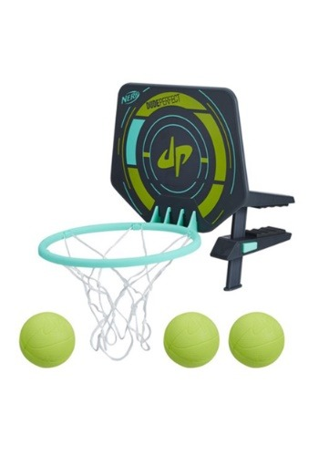 Nerf Sports Dude Perfect Mini Perfect Shot Hoop