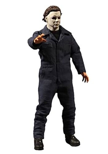 Halloween Michael Myers One:12 Collective Figure