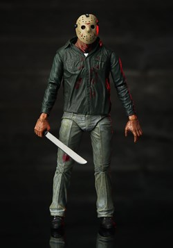 Friday the 13th Part 3 Jason Ultimate 7-Inch Scale Action