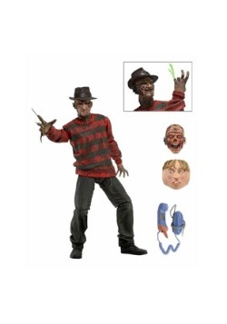 Nightmare on Elm Street Ultimate Freddy 30th Anniv