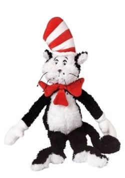 "The Cat In The Hat Medium 14"" Stuffed Figure"