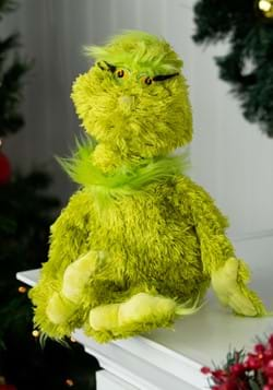 "The Grinch 13"" Stuffed Figure"