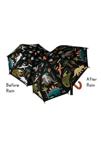 Dinosaur Color Changing Umbrella