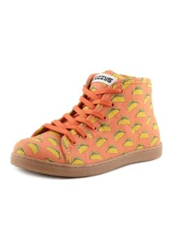Child Taco Hi Top Shoes