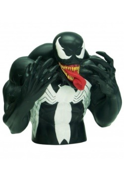 Venom Coin Bank