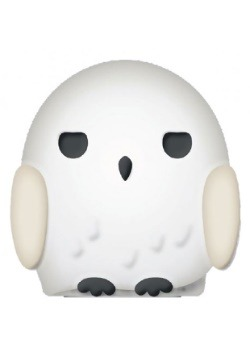 Hedwig Owl Coin Bank