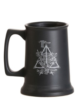 Harry Potter Tall Stein Mug