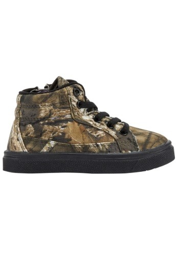 Mossy Oak Break Up Country Tyler Child Shoes