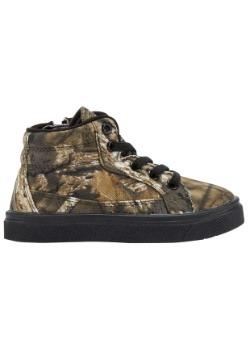 Mossy Oak Break Up Country Tyler Child Shoes