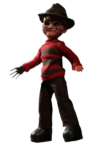 Living Dead Dolls Freddy Krueger with Sound