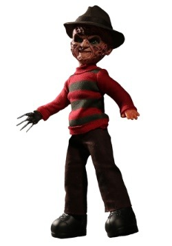 Living Dead Dolls Freddy Krueger with Sound1