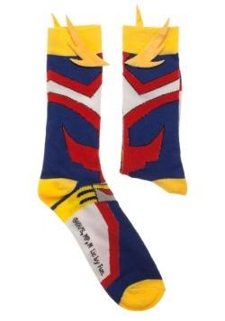 My Hero Academia Cosplay Crew Socks2