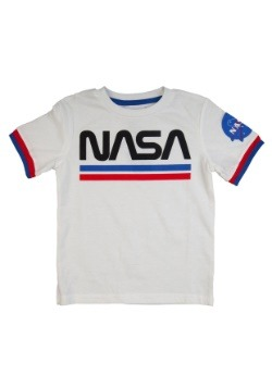 NASA Logo Toddler Tee