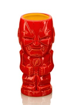 The Flash 16oz Geek Tikis