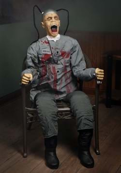 Death Row Animated Decoration